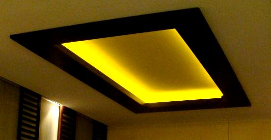 Deckenbeleuchtung Led Selber Bauen ? Vegdis.com Deckenbeleuchtung Wohnzimmer Selber Bauen