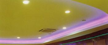 led lichtleisten, lichtschlauch, led treppenlicht, Gestaltungsideen