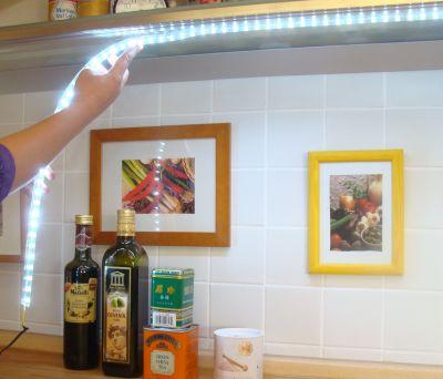 LED Lichtleiste 230 Volt, LED Leisten, Leuchtdioden, Tubelight ...