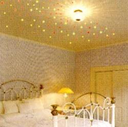sauna sternenhimmel licht farbwechsler glasfaser sternenhimmel dampfbad beleuchtung. Black Bedroom Furniture Sets. Home Design Ideas